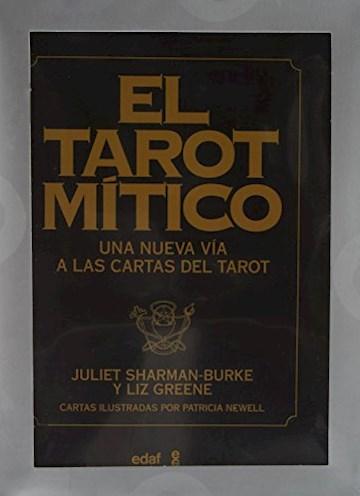 Papel Tarot Mítico, El