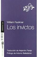 Papel INVICTOS (BIBLIOTECA EDAF / NARRATIVA 036)