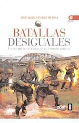 Papel BATALLAS DESIGUALES