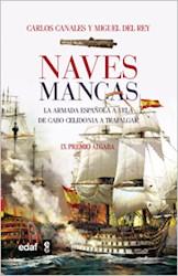 Libro Naves Mancas