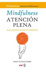 Papel MINDFULNESS ATENCION PLENA