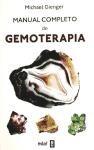 Papel Manual Completo De Gemoterapia