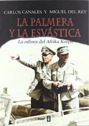 Libro La Palmera Y La Esvastica