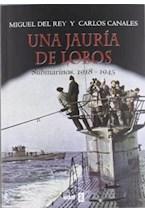 Papel UNA JAURIA DE LOBOS