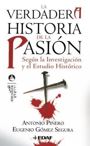 E-book Verdadera Historia De La Pasion, La