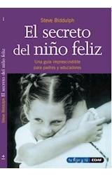 E-book El secreto del niño feliz