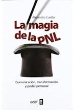 Papel LA MAGIA DE LA PNL