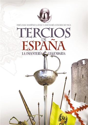 E-book Tercios De España