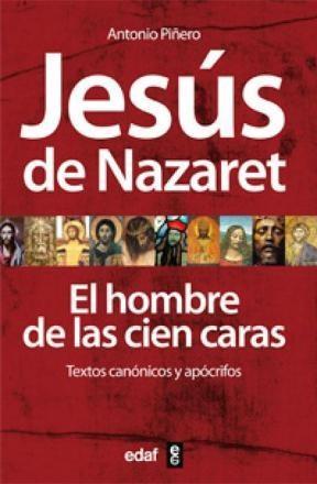 E-book Jesús De Nazaret El Hombre De Las Cien Caras