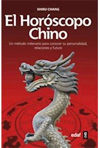 E-book HORÓSCOPO CHINO, EL