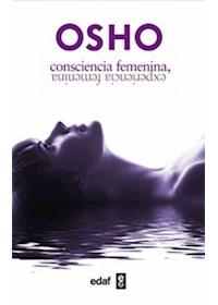 Papel Conciencia Femenina Experiencia Femenina