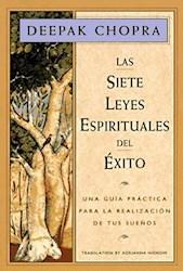 Papel Siete Leyes Espirituales Del Exito, Las