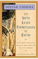 Papel SIETE LEYES ESPIRITUALES DEL EXITO (TEMAS DE SUPERACION PERSONAL) (BOLSILLO)