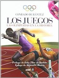 Papel Juegos, Los - Las Olimpiadas En La Historia