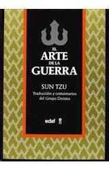 Papel ARTE DE LA GUERRA (KIT METALICO)