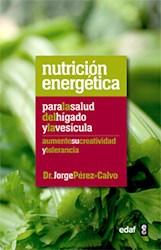 Libro Nutricion Energetica Para La Salud Del Sistema Digestivo