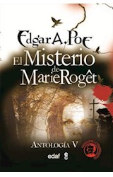 E-book EL MISTERIO DE MARIE ROGET