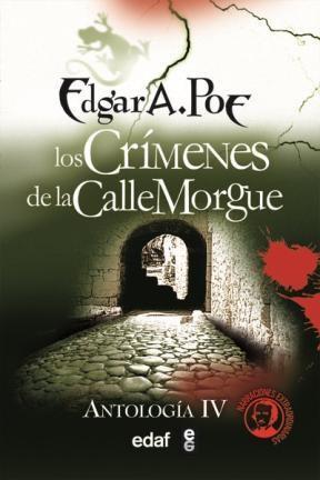 E-book Los Crimenes De La Calle Morgue