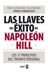 Libro Las Llaves Del Exito De Napoleon Hill