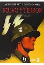Papel POLVO Y TERROR LAS WAFFEN SS