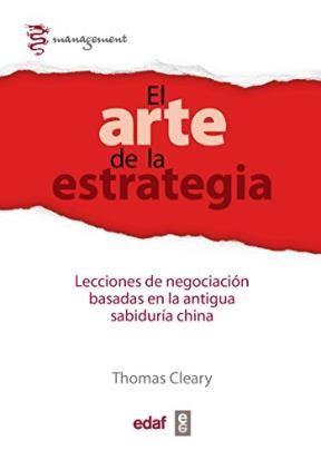 Papel Arte De La Estrategia, El