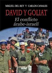 Libro David Y Goliat : El Conflicto Arabe Israeli