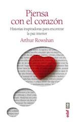 E-book Piensa con el corazón