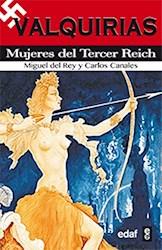 Libro Valquirias: Mujeres Del Tercer Reich