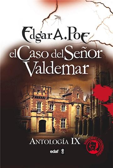 E-book El Caso Del Señor Valdemar