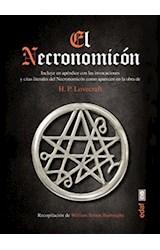 Papel EL NECRONOMICON