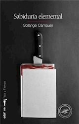 E-book Sabiduría elemental