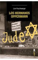 E-book Los hermanos Oppermann
