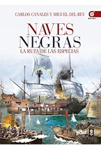 Papel NAVES NEGRAS