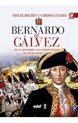 Papel BERNARDO DE GALVEZ