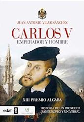 Libro Carlos V: Emperador Y Hombre