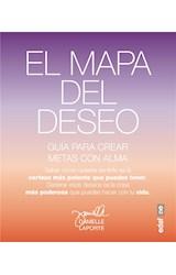 E-book El mapa del deseo. Guía para crear metas con alma