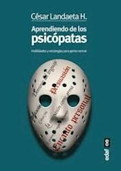 Libro Aprendiendo Con Los Psicopatas