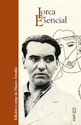 Libro Lorca Esencial
