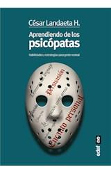 E-book Aprendiendo de los psicópatas