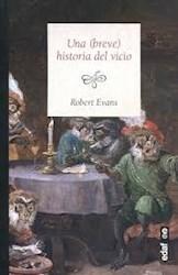 Libro Una Breve Historia Del Vicio
