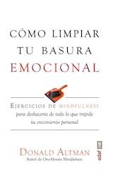 E-book Cómo limpiar tu basura emocional