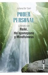 E-book Poder personal. Liberate con reiki, ho'opnopono y mndfulness
