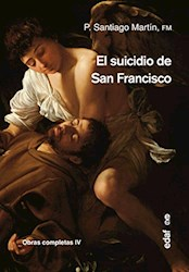 Libro El Suicidio De San Francisco
