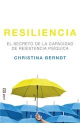 E-book Resiliencia. El secreto de la capacidad de resistencia psíquica
