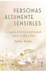 E-book Personas altamente sensibles. La guía práctica personal para el día a día