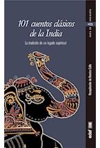 E-book 101 cuentos clásicos de la India