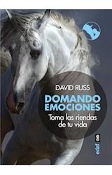 E-book Domando emociones