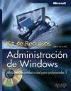 Libro Administracion De Windows