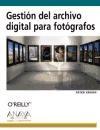 Libro Gestion Del Archivo Digital Para Fotografos