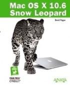 Libro Mac Os X 10.6 Snow Leopard